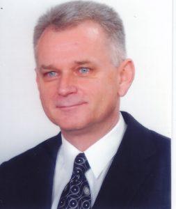 Krzysztof Czeszejko-Sochacki