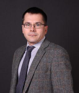 Piotr Machnikowski