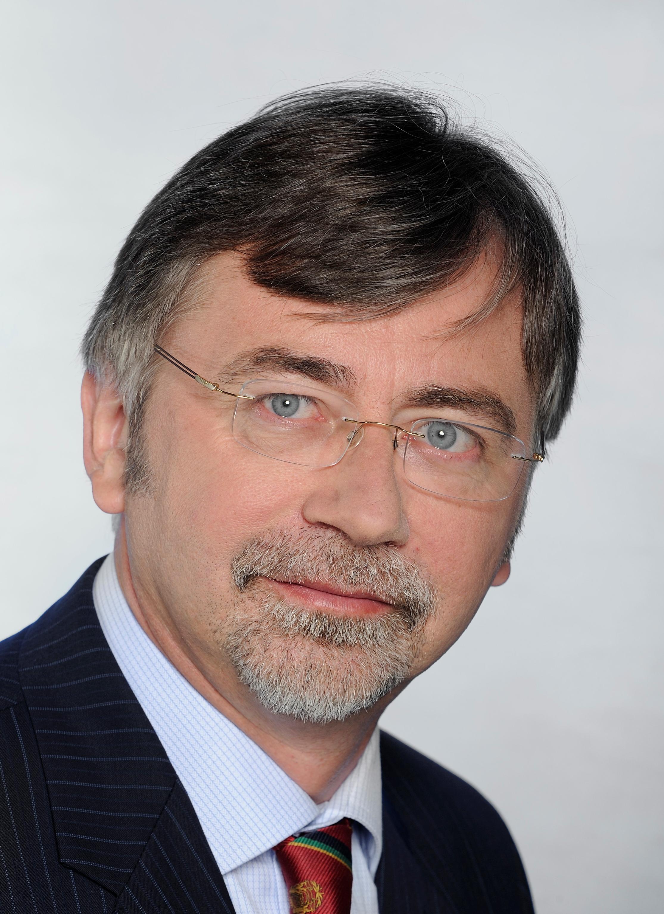 Piotr Nowaczyk