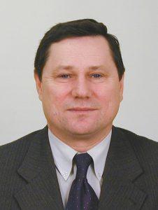 Volodymyr Kossak