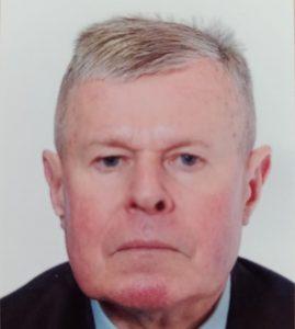 Janusz Andrzej Strzępka