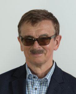 Andrzej Wach