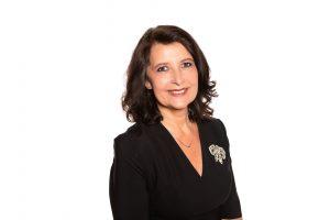 Irene Welser