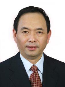 Jianrong Yang