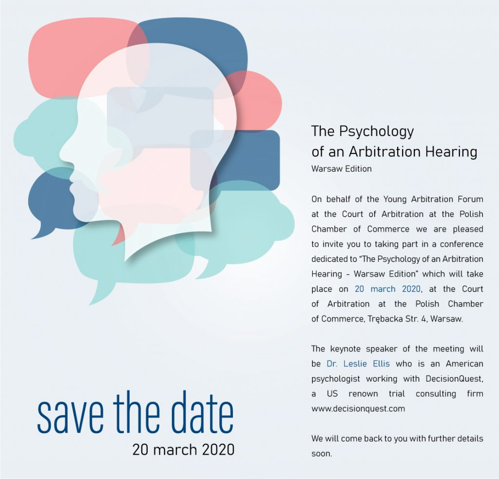Arbitration Hearing_save the date