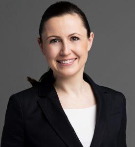Katarzyna Bilewska