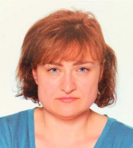 Iryna Nizhynska