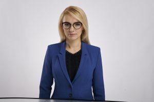 Katarzyna Paczuska-Tokarska